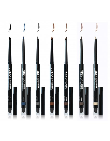 Crayon eye-liner automatique