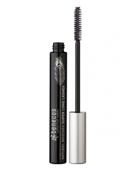 Mascara longueur naturel