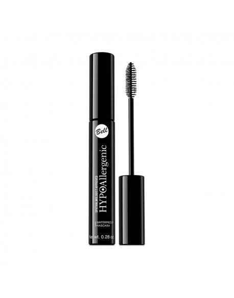 Mascara waterproof hypoallergénique