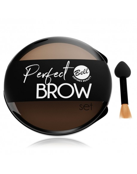 Kit sourcils Perfect Brow